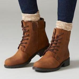 Clarks Boot Orinoco Spice